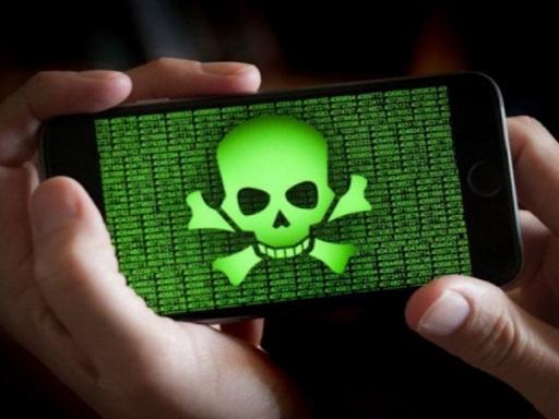 Phải làm sao nếu điện thoại của tôi nhiễm vi rút?