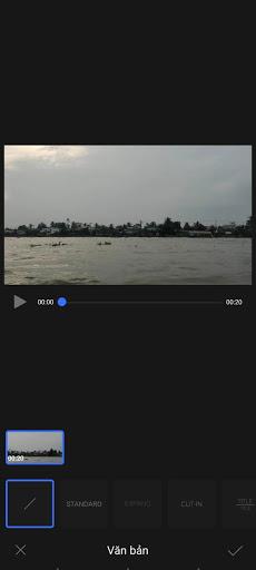 Thêm văn bản vào video