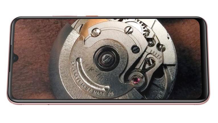 chụp ảnh macro bằng điện thoại