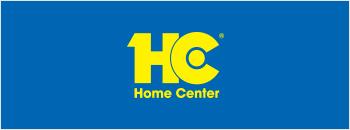 Logo Home Center
