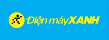 Logo Điện máy xanh
